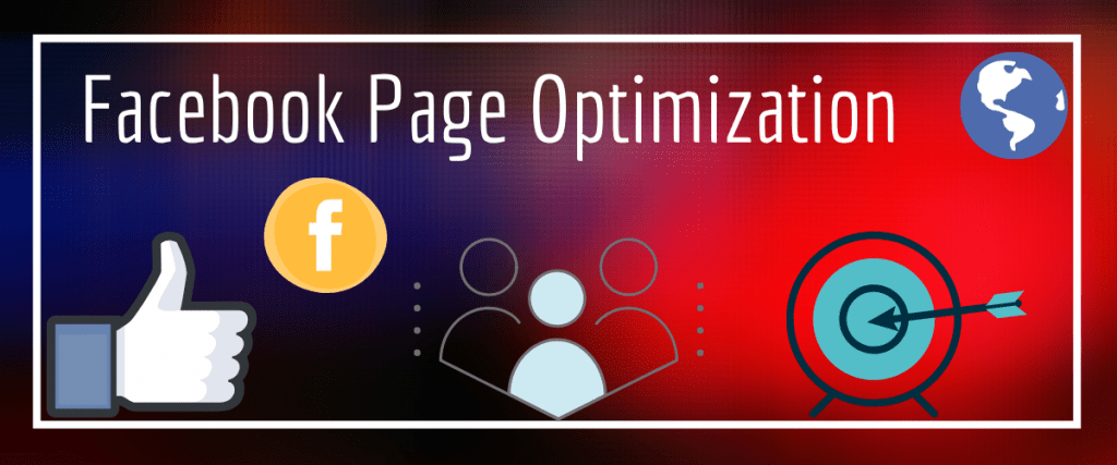 tips to optimize Facebook page