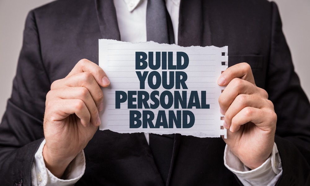 Build your own Personal Brand