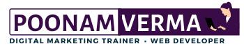 Poonam Verma-Digital Marketing Training in Jalandhar